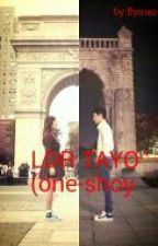 LDR Tayo (one-shot) by Flyinez
