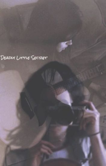 Deadly Little Secret {camren}