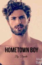 Hometown Boy by StoryTimeEveryTime