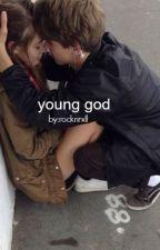 Young God-Jerome Valeska by rocknrxll