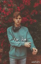 for him➵tronnor by werefranta