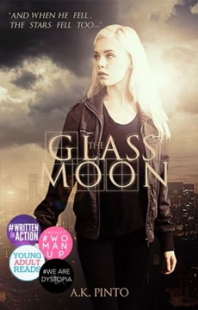The Glass Moon by alexan629