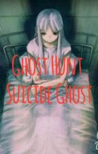 Ghost Hunt: Suicide Ghost by AsyaNightShade