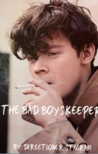 The Bad Boy's Girl 2 by Directioner-stagram