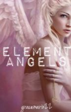 Element Angels by gracemarin22