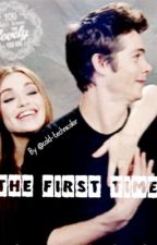 THE FIRST TIME || STYDIA by cold-technicolor