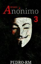 Anónimo 3: El club by PEDRO-RM