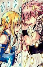 (Nalu) Lucy Heartfilia The Elemental Dragon by Mavis_The_First-