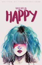Happy. (#3) by tearsofarainbow