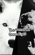 The Owner Of Green Eyes by LarryzinhaDoBarraco
