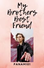 In love with My brothers best friend (a luke hemmings fanfic 5SOS) by panam101