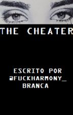 The Cheater by Branca_M