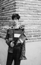 Princess Charming » Mark Tuan by snowflakesonmylaptop