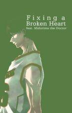 Fixing a Broken Heart (Kuroko no Basket - Midorima) by FloatingInDreamland