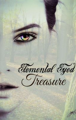 Elemental Eyed Treasure