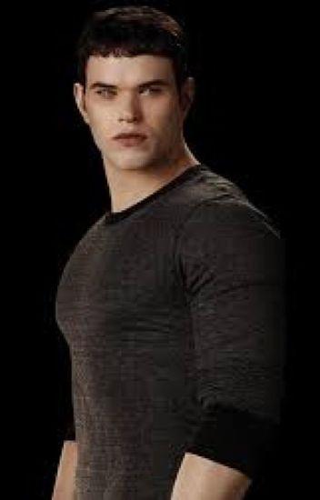 Protector (Emmett Cullen love story)