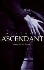 Ascendant by miszDanni