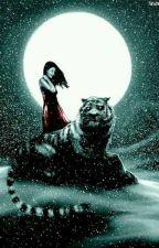 A Companheira do Tigre 2° Livro-Qadrilogia A Companheira by JuliaMota17