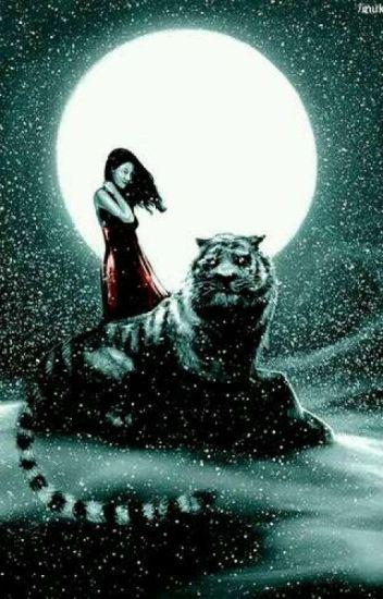 A Companheira do Tigre 2° Livro-Qadrilogia A Companheira
