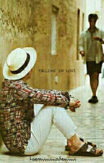 FALLING IN LOVE |YoonMin