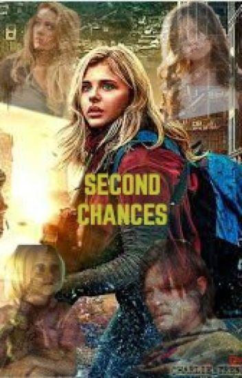 Second Chances(#Wattys 2016)
