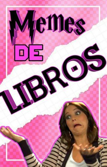 Memes de libros :D