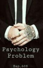 Psychology Problem - Ziall Horlik by Zap_608