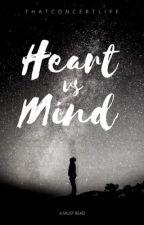 Heart vs. Mind •Perrentes Mpreg• by ThatConcertLife