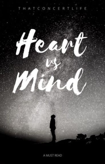 Heart vs. Mind •Perrentes Mpreg•