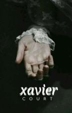 xavier by sixfootunder