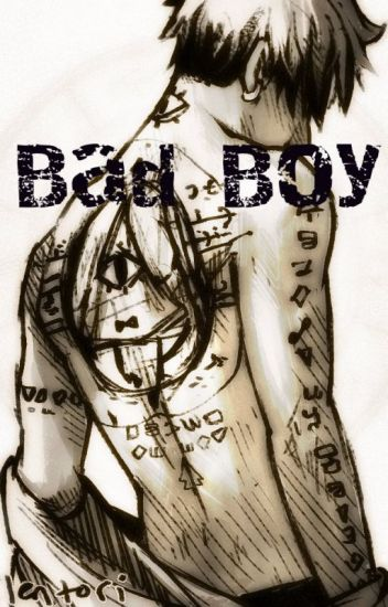 Bad Boy [BillDip]