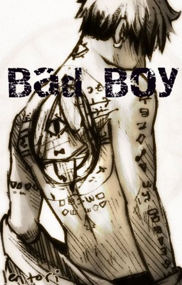 Bad Boy [BillDip]
