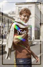Fears ― Huang Zitao by xiurious