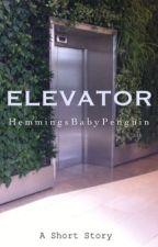Elevator (Completed) by HemmingsBabyPenguin