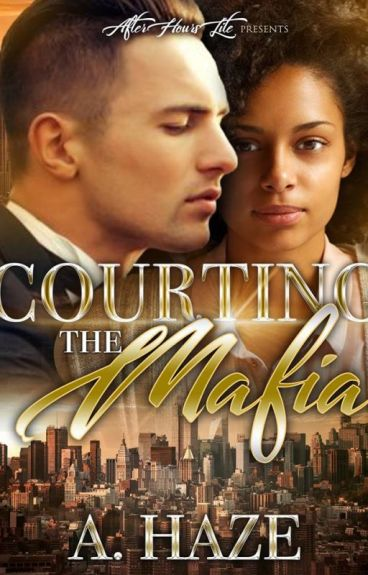 Courting the Mafia (BWWM)