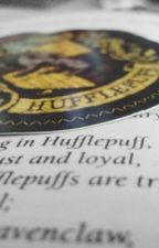 Hufflepuff poem by zwerple