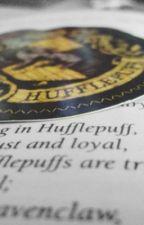 Hufflepuff poem by zwerple