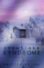 Snowflake Syndrome by mooncards