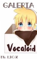 "☆Galería Vocaloid "" Imágenes ""☆ by J_RoseNutt-Kook"
