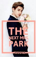 The Next Mrs.Park by Krisshie_