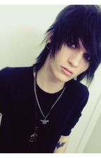What about Alex? (Johnnie Guilbert x Reader) by ImJustBoredRightNow