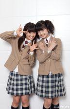 Loving Moa Kikuchi ~Moi Fanfic~ by MizunoHime