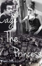 Cage The Princess (A Punk Harry Styles Fanfic) by Mississippi_1D