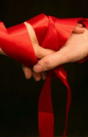 The Ribbon: Marcus's Tales