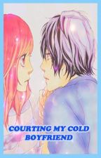 Courting My Cold Boyfriend (CMCB) by MisxBlue143