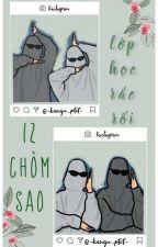 (1) [Fanfic 12 chòm sao] Lớp học rắc rối by NLinh_KoichiHano