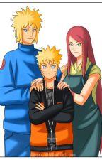 Everyday life of Naruto's family by minekingdom1