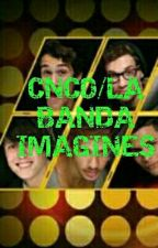CNCO/LA BANDA IMAGINES AND PREFERENCES by Winchesters_life