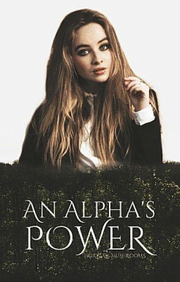 An Alphas Power