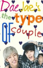 DaeJae's the type of couple. by Lee_Neil